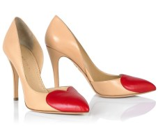 Charlotte Olympia €625 - Love Vamp Heels http://bit.ly/1D00E4d