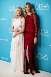 Naomi Watts & Laura Dern