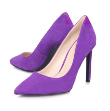 Nine West €127.20/£95 - Tatiana High Heel Court Shoes http://bit.ly/1zMNjeW