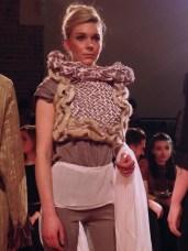 Killer Fashion Nirina Vodafone DIT Fashion Show