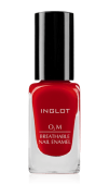 Inglot 653 Red Breathable Nail Enamel