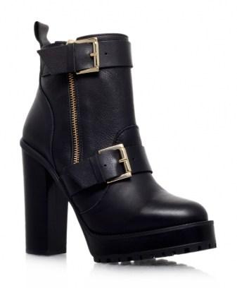 KG Kurt Geiger €205 -Stallion Boots http://bit.ly/1D3fgmC