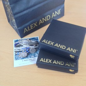Killer Fashion Alex & Ani #AmericanStyle Arnotts