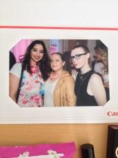 Myself, Gail Melissa with thanks to Canon Ireland