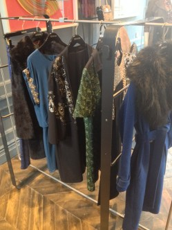 Killer Fashion Nirina House of Fraser #HOF AW15
