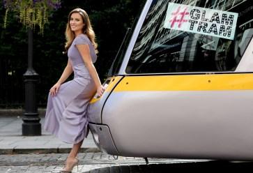 Killer Fashion DublinFashion GlamTram Holly Carpenter1