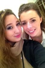 Myself and Chloe