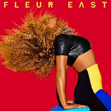 Tower Records €14.99 - Fleur East Love, Sax & Flashbacks CD http://bit.ly/1m40AvF