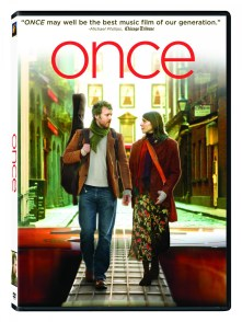 Tower Records €4.99 - Once DVD http://bit.ly/226CzFc