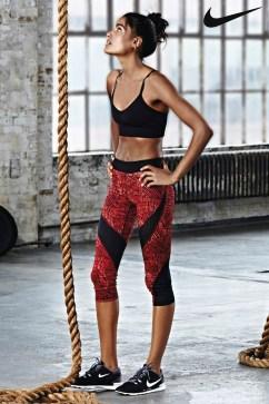 Nike Workout1