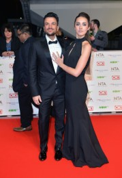 Peter Andre & Emily MacDonagh