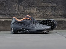 Nike Air Max 90 Ultra Moire FB, €143/£110 http://bit.ly/1Po71ls