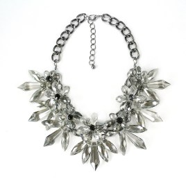 Glitz N Pieces €19 - Oasis Necklace http://bit.ly/1Kq6qCZ