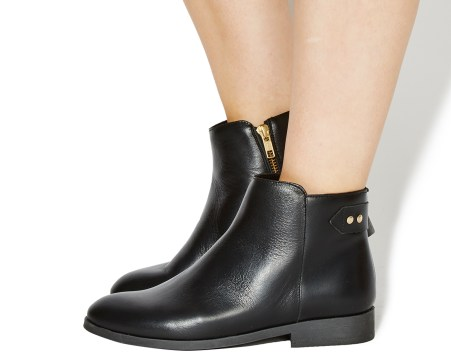 Office €84.99 - Intro Back Strap Boots http://bit.ly/23xkujj