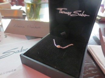 Killer Fashion Thomas Sabo #TogetherInDublin