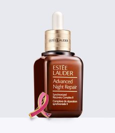 Estée Lauder £72 - Advanced Night Repair Synchronized Recovery Complex II with a Pink Ribbon Pin http://bit.ly/2dJpL67