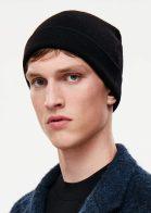 COS, €25 - Raw-Cut Wool Hat http://www.cosstores.com/ie/Men/Hats_Scarves_Gloves/Raw-cut_wool_hat/10635897-54017825.1#45055639