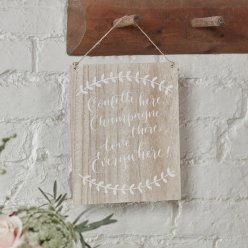 Moss Cottage, €7.95 - Love Everywhere Wooden Sign http://moss.ie/products/love-everywhere-wood-sign