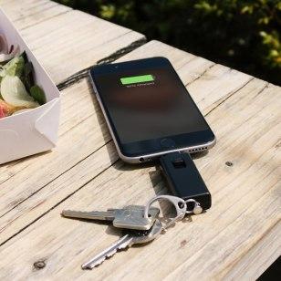 Firebox, €15.39 - PulsePak Emergency Charger https://www.firebox.com/PulsePak-Emergency-Charger/p7139