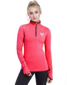 Pink Soda Sport Longsleeve Fitness Top, €30 https://www.jdsports.ie/product/pink-pink-soda-sport-longsleeve-fitness-top/205792_jdsportsie/