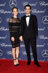 Olivia Hamilton & Damien Chazelle