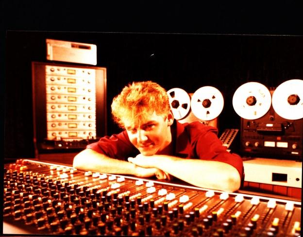Audio Workshop 1980s