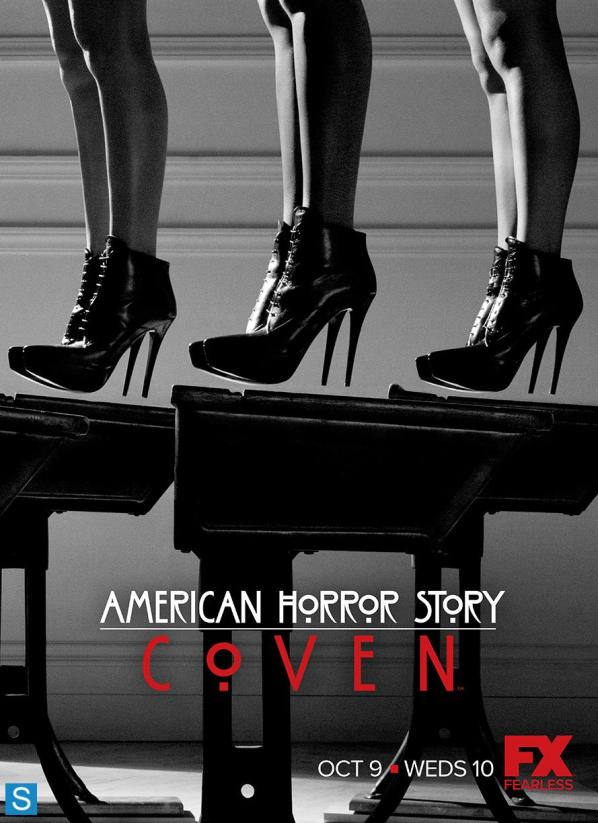 Image result for american horror story season 3