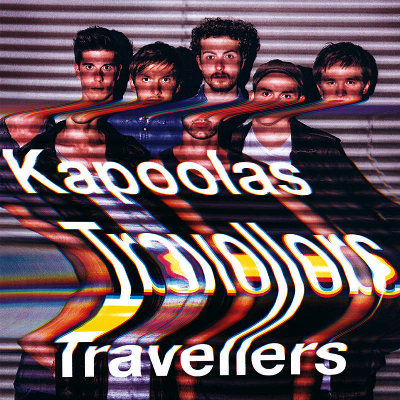 CD-Kritik: Kapoolas – Travellers
