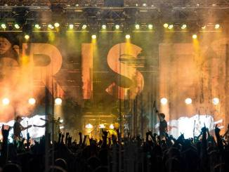 Foto: Facebook/Rise Against