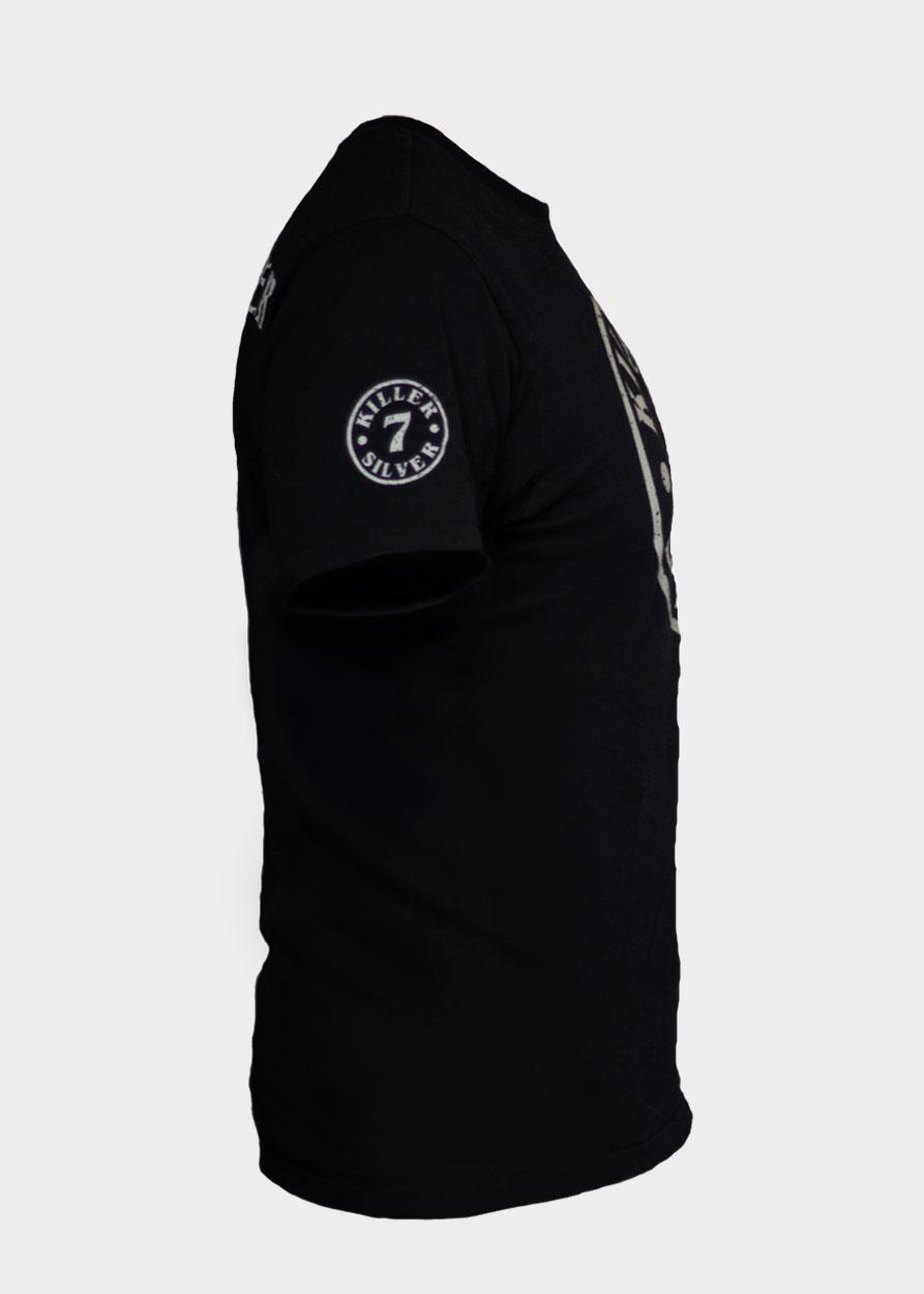 T-Shirts-Merchandise-KillerSilver