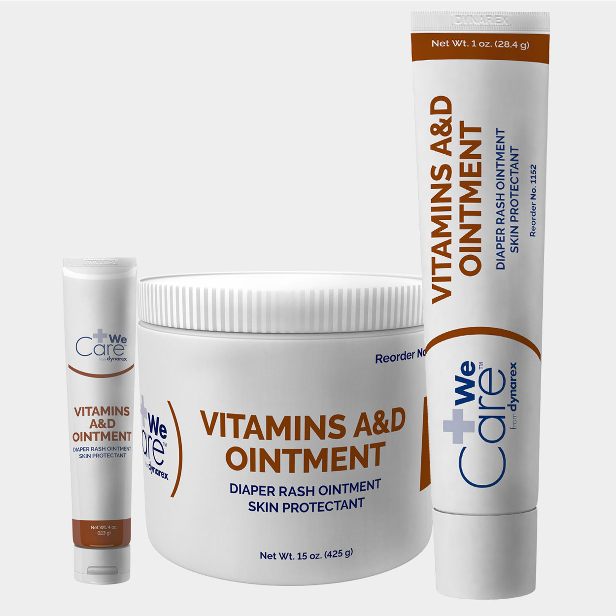 A&D Ointment - Skin care - Medical Supply - Killer Silver