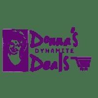 Donna's Dynamite Deals