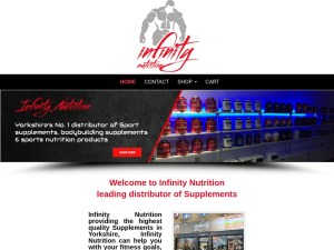 www.infinitynutrition.uk