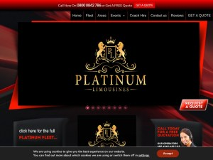 www.platinumlimohire.co.uk