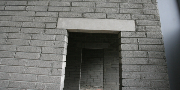 Multi Caster Concrete Extrusion Prestressed Cement Lintel Making Machine Pillars