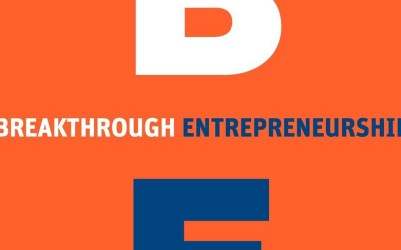 Review: Breakthrough Entrepreneurship by Jon Burgstone & Bill Murphy, Jr.—What's the entrepreneurial process and how does it work?