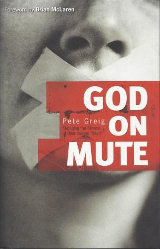 God on Mute scanned