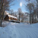 The Cabin at Killington