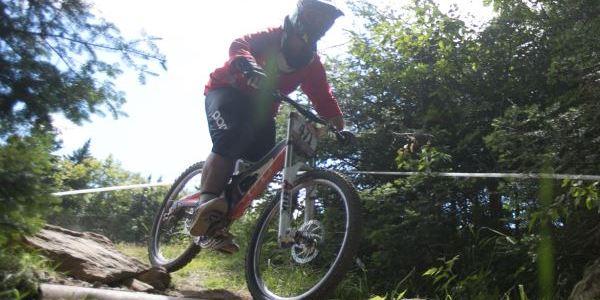 Killington Bike Park Lifts and Trails