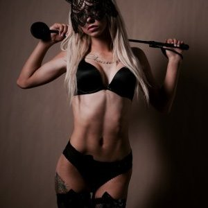 Enjoy some pics of Killington Stripper Ava