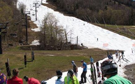 The Final Weekend to ski Killington is upon us