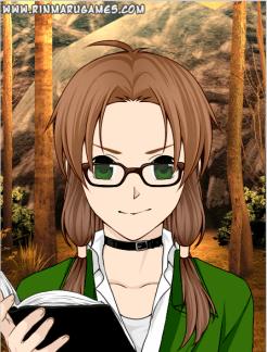 Senga avatar