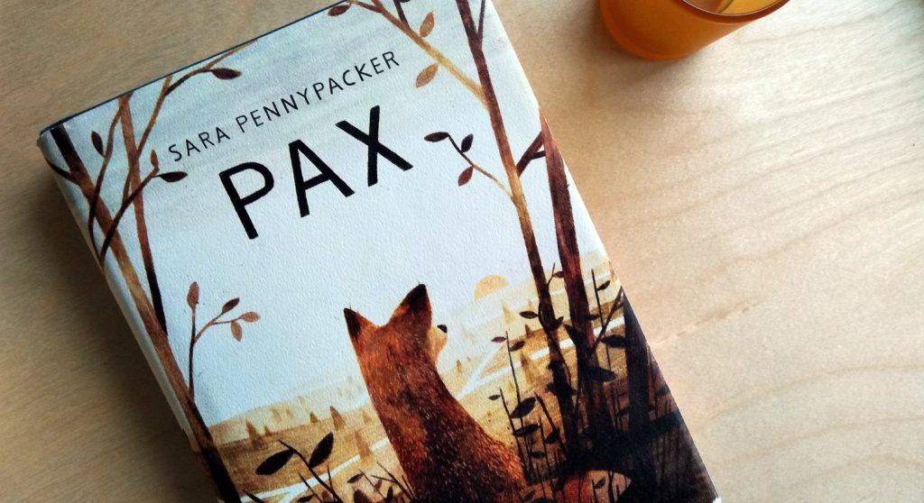Sara Pennypacker: Pax