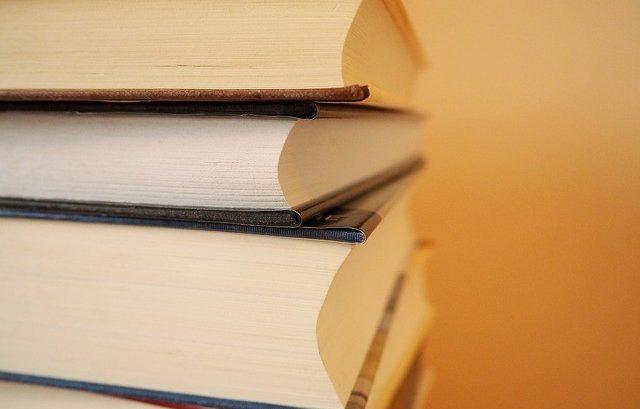 Neue Bücher im Herbst: Ich freu mich! Teil 2