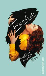 Melissa Broder, Fische Cover