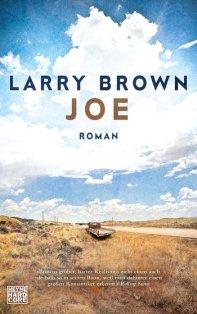 Larry Brown, Joe Cover