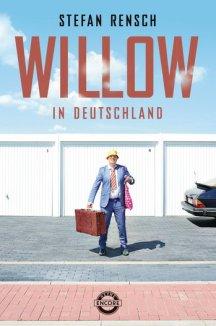 Stefan Rensch, Willow in Deutschland Cover