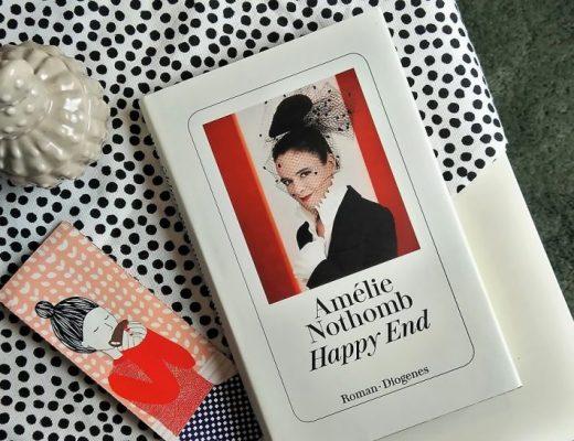Amélie Nothomb, Happy End