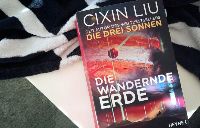 cixin-Cixin Liu, Die wandernde Erde-wandernde-erde