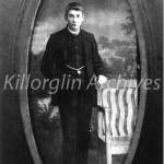 004 Daniel Mahony (1893 – 1934) aged 17